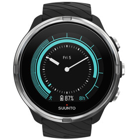 Suunto 9 Watch black